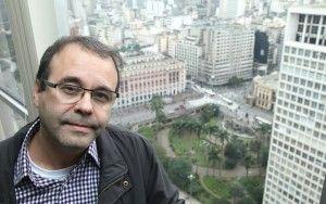 Sérgio Amadeu (Foto: Rede BRasil Atual)